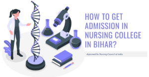 How to get admission in RB Chandra Nursing College in Bihar