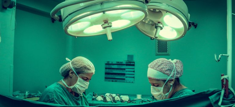 Diploma in Operation Theatre Technology Course in Jamui